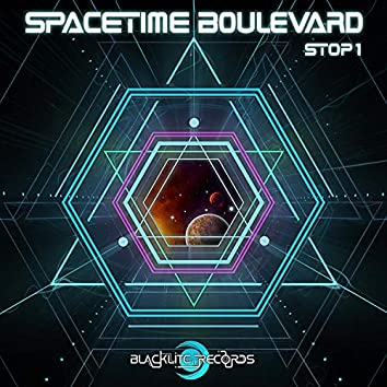 Spacetime Boulevard - Stop one