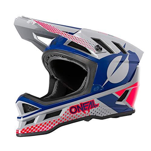 O'NEAL | Casco de Bicicleta de montaña | MTB Downhill | Forro...