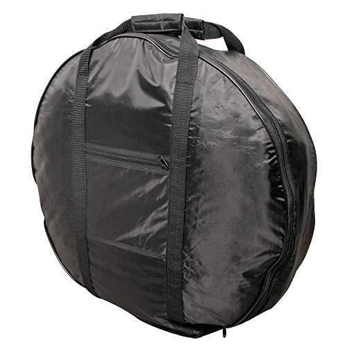 Lampa 15951 Borsa copriruota di scorta Wheel Bag - M - Dimensione Ø 58x10 cm