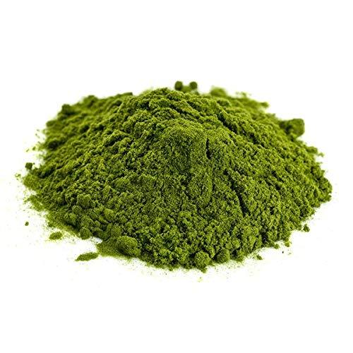 Fitoplancton en Polvo para Perros (80g) | 100% Natural | Alto en Omega 3 y vitaminas | Alternativa al Aceite de Samón o de Pescado | Ideal Dietas Barf | en Bote de 80g