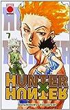 Hunter X Hunter 7 (Manga - Hunter X Hunter)