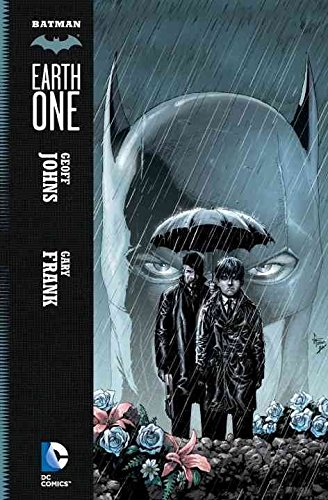 [(Batman: Earth One)] [By (artist) Gary Frank ] published on (August, 2014)