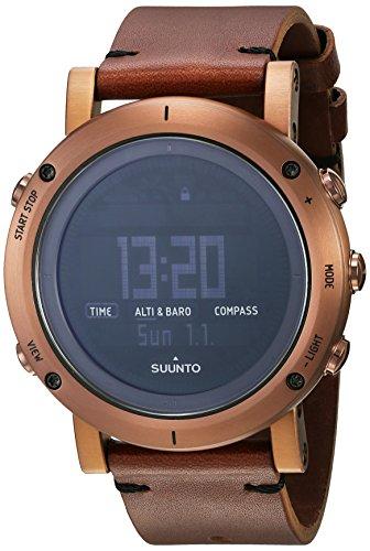SUUNTO Reloj de Pulsera Hombre ss021213000