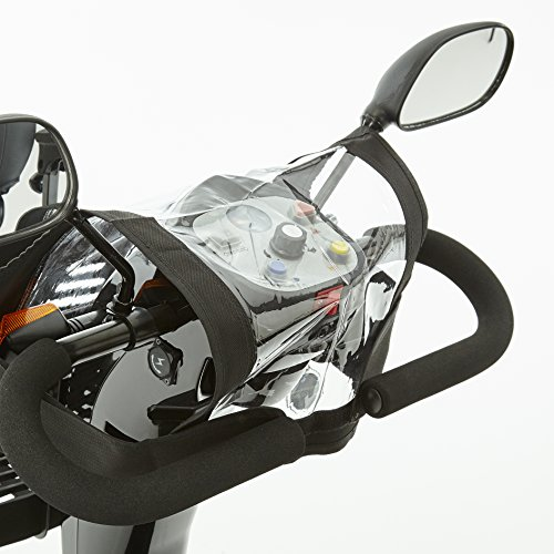 CareCo Scooter Control Panel Cover