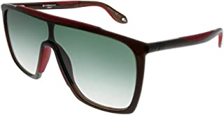 Sunglasses Givenchy 7040 /S 0TFG Brown Red/CX gray green lens