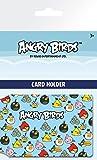 GB Eye LTD, Angry Birds, Pattern, Tarjetero