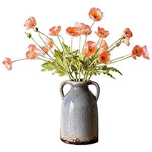 WarmRoom Yumei Simulation Flower Fake Flower Decoration Flower Restaurant Prop Wedding Shooting Ornaments Guide