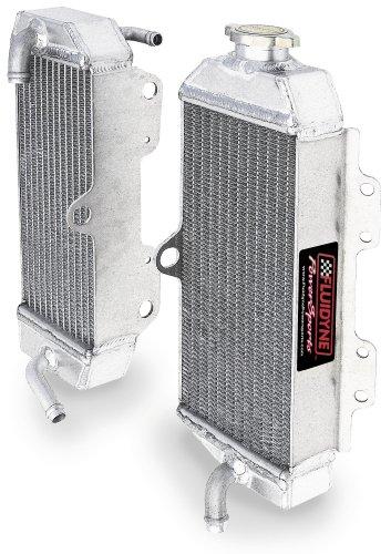 07 yz450f radiator - 3