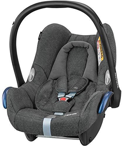 Maxi-Cosi CabrioFix–Seggiolino per auto gruppo 0+ (0–13kg) Blu nomade