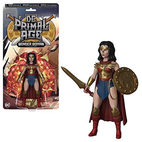 FUNKO DC PRIMAL AGE: Wonder Woman