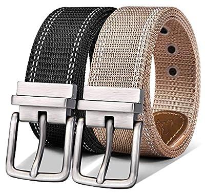 Reversible Belt Men Bulliant