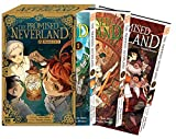 The Promised Neverand Pack T01 à 03 NED