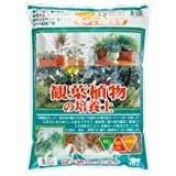 平和 観葉植物の培養土 10リットル