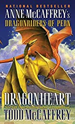 Cover of Dragonheart
