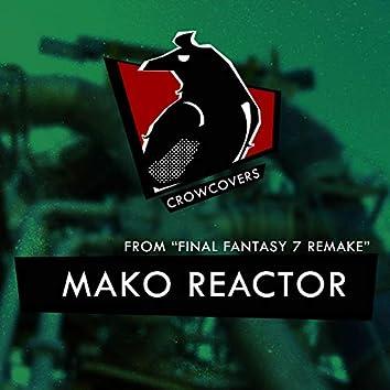 "Mako Reactor (From ""Final Fantasy 7 Remake"") [Dark Ambient Chill Lofi Beat Instrumental Version]"