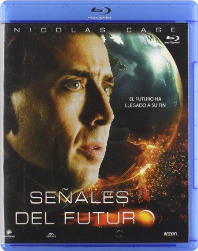 Señales del futuro (Knowing) Blu-ray
