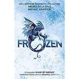 Frozen: Book 1 (Heart of Dread) (English Edition)