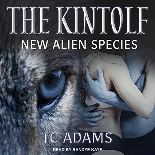 The Kintolf cover art