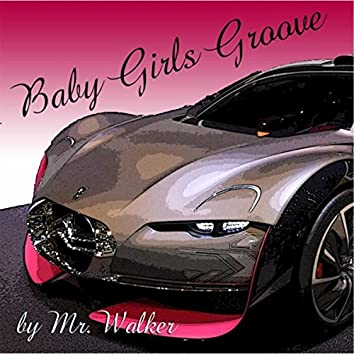 Baby Girl's Groove