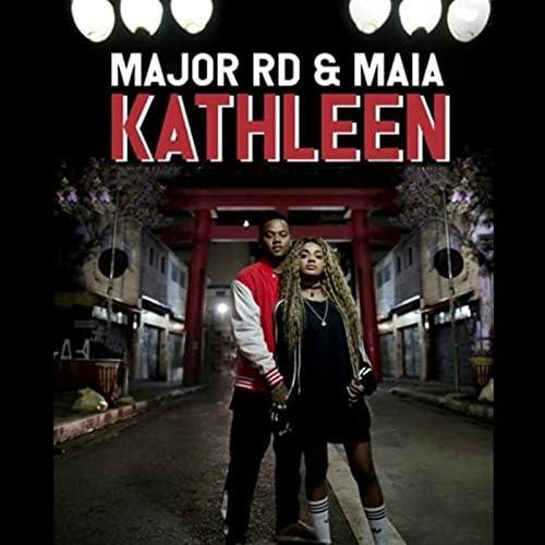 Major RD & Maia
