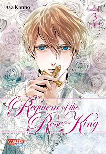 Requiem of the Rose King 3 (3)