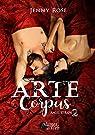 Arte Corpus 4: Angel et Raph 2 par Rose
