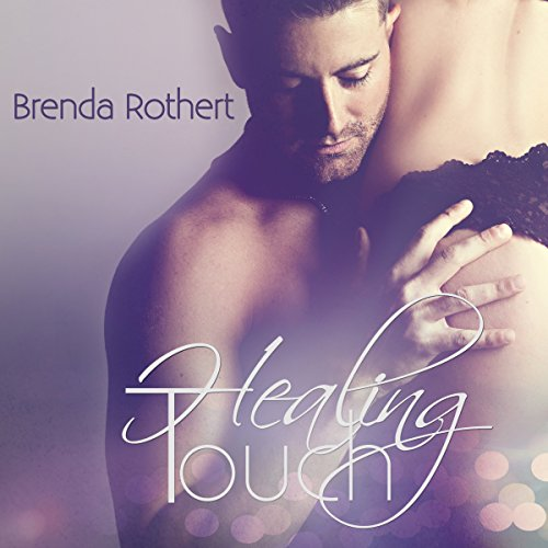 Healing Touch cover art