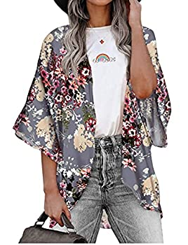 Best womens kimonos Reviews