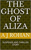 The Ghost of Aliza: SUSPENSE AND THRILLER STORY (English Edition)