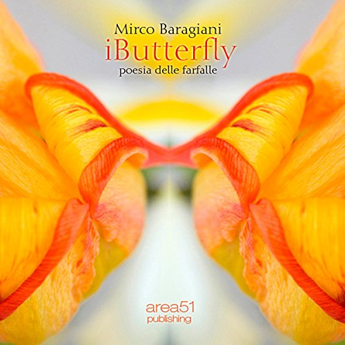 iButterfly. Poesia delle farfalle [iButterfly. Poetry of butterflies] audiobook cover art
