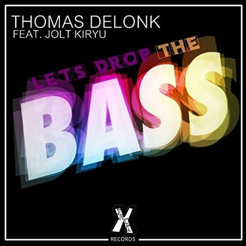 Thomas Delonk feat. Jolt Kiryu