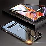 TENGMAO Kompatibel Hülle Samsung Galaxy S10 lite