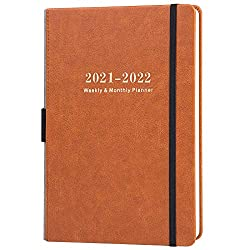 Top 5 Best Daily Planners 2021