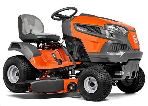 Husqvarna TS 142 42 inch 18.5 HP (Briggs) Lawn Tractor