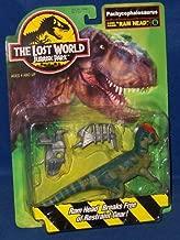 pachycephalosaurus lost world