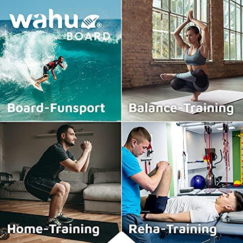 Wahu Balance Board - 2