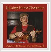 Kicking Horse Chestnuts