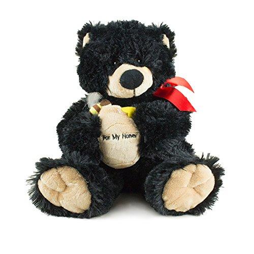 Beverly Hills Teddy Bear 15' For My Honey Plush Bear