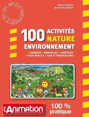 100 Activités Nature Environnemant
