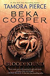 Tamora Pierce - Bloodhound