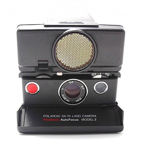 Polaroid–SX-70Sonar