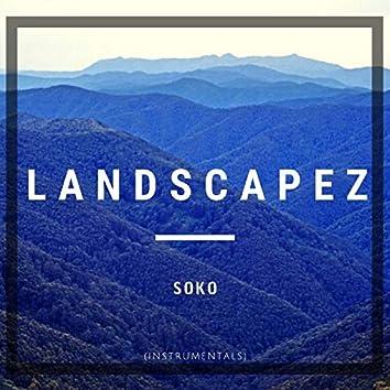 Landscapez (Instrumentals)