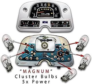 Dash Magnum Cluster Bulbs FJ40 Land Cruiser