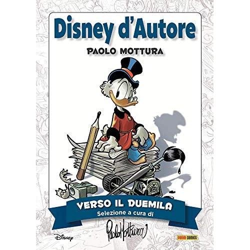 Disney d'autore 3 Mottura 1