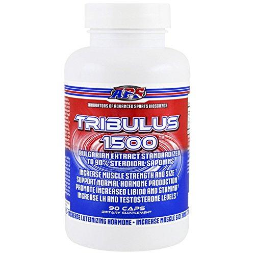 Aps Nutrition Tribulus 1500, 90 Caps