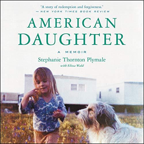 Couverture de American Daughter
