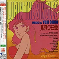 Singles Complete by Lupin III (2003-03-21)