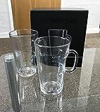 Nespresso View Kollektion: Set von 2Alto Tassen