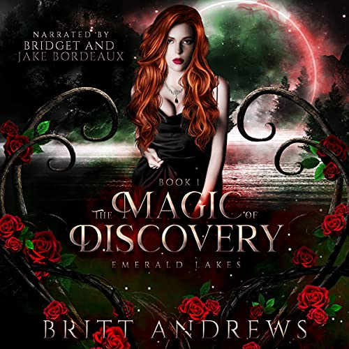 The Magic of Discovery cover art