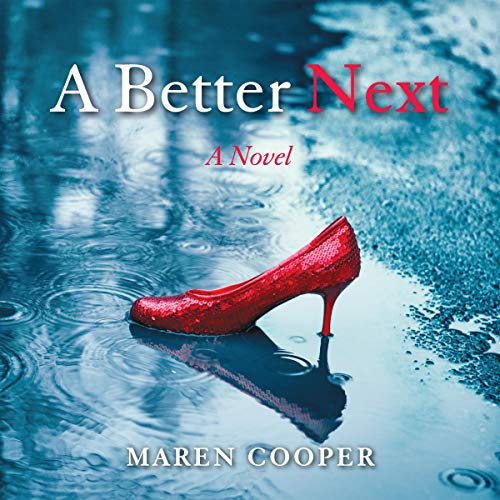 A Better Next: A Novel audiobook cover art
